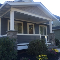 James Hardie Siding And Azek Trim