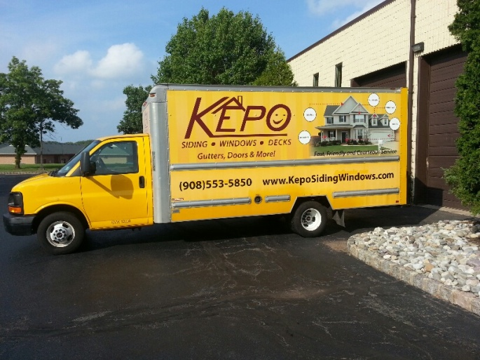 kepo-truck