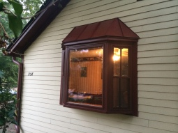Bay Window Custom Color